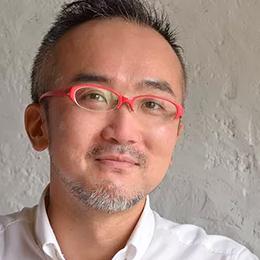 Ken Ueo