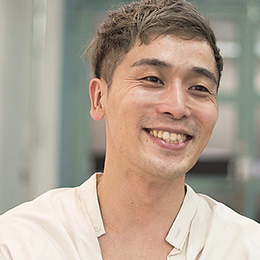 Koichi Omae
