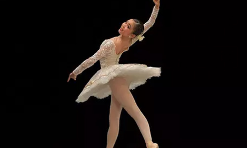 Ballet Studio 22 classic&contemporary