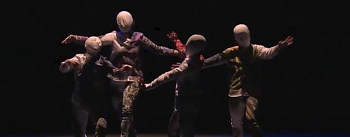 KIDC 九州国際ダンスコンペティション<br>2019 エキシビション